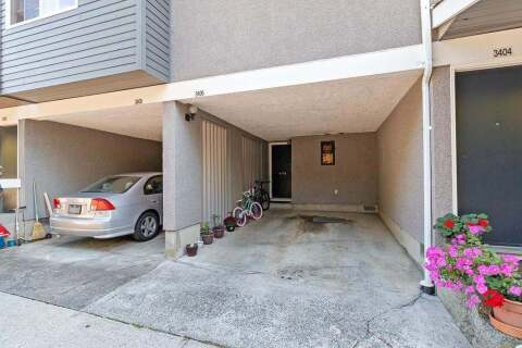 Townhouse for sale at 3406 Copeland Ave Vancouver British Columbia - MLS: R2492932