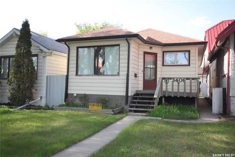 House for sale at 3406 Dewdney Ave Regina Saskatchewan - MLS: SK772928