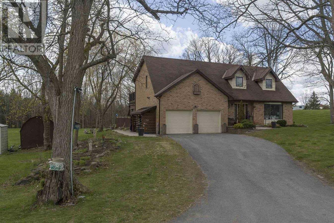 House for sale at 3406 Silverwood Dr South Frontenac Ontario - MLS: K20002419