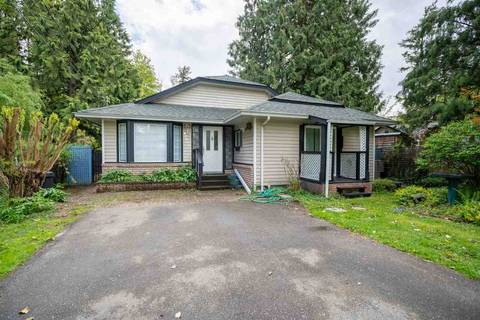 House for sale at 34062 Mccrimmon Dr Abbotsford British Columbia - MLS: R2452355