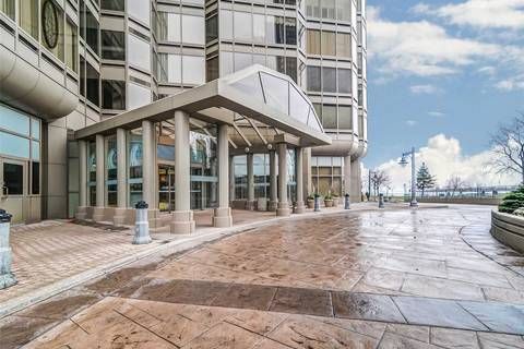 Condo for sale at 1 Palace Pier Ct Unit 3407 Toronto Ontario - MLS: W4496435
