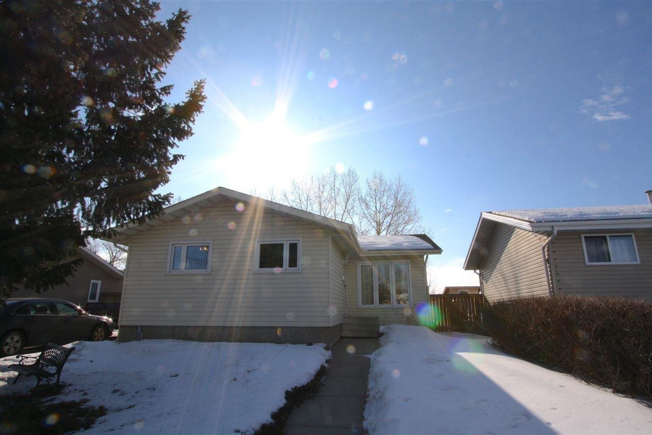 House for sale at 3407 142 Av NW Edmonton Alberta - MLS: E4190284