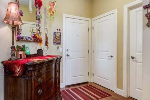 Condo for sale at 15 Sunset Sq Unit 3407 Cochrane Alberta - MLS: C4281746