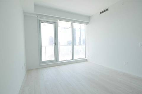 Apartment for rent at 197 Yonge St Unit 3407 Toronto Ontario - MLS: C4520104