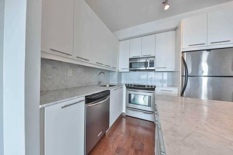 Apartment for rent at 33 Lombard St Unit 3407 Toronto Ontario - MLS: C4454071