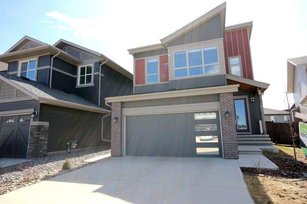 House for sale at 3407 Parker Lo  Sw Edmonton Alberta - MLS: E4187460