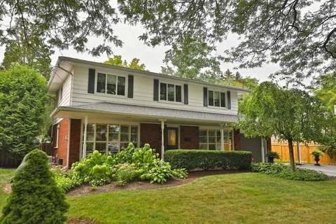 House for sale at 3407 Regal Rd Burlington Ontario - MLS: W4575271