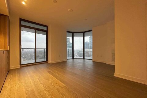Apartment for rent at 11 Wellesley St Unit 3408 Toronto Ontario - MLS: C5002272