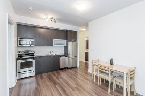 Apartment for rent at 16 Brookers Ln Unit 3408 Toronto Ontario - MLS: W4689590