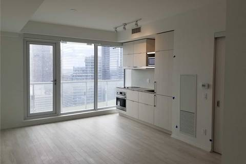 Apartment for rent at 197 Yonge St Unit 3408 Toronto Ontario - MLS: C4514758