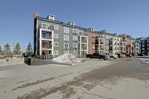 Condo for sale at 279 Copperpond Common Southeast Unit 3408 Calgary Alberta - MLS: C4292341