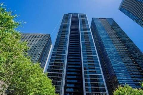 Condo for sale at 28 Ted Rogers Wy Unit 3408 Toronto Ontario - MLS: C4380880