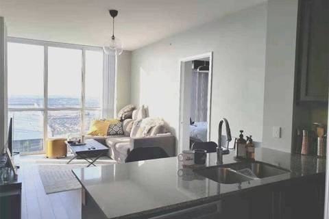 Apartment for rent at 3975 Grand Park Dr Unit 3408 Mississauga Ontario - MLS: W4693843