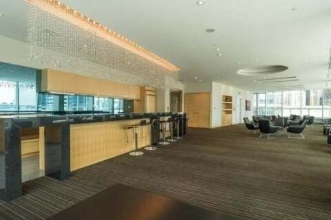 Apartment for rent at 65 Bremner Blvd Unit 3408 Toronto Ontario - MLS: C4863368