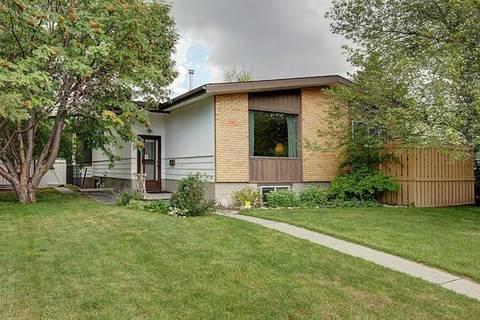 House for sale at 3408 Bulyea Cres Northwest Calgary Alberta - MLS: C4256694