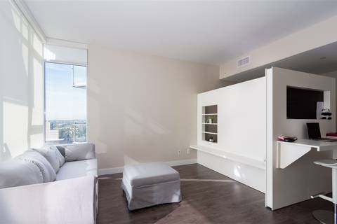 Condo for sale at 2008 Rosser Ave Unit 3409 Burnaby British Columbia - MLS: R2411300