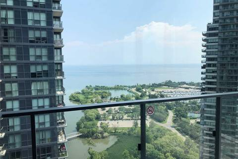 Condo for sale at 2220 Lake Shore Blvd Unit 3409 Toronto Ontario - MLS: W4554887