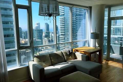 Apartment for rent at 295 Adelaide St Unit 3409 Toronto Ontario - MLS: C4813301