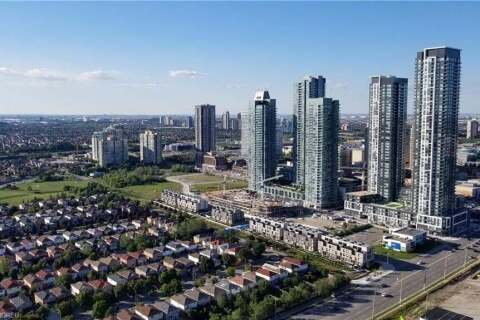Residential property for sale at  Grand Park Dr Unit 3409 Mississauga Ontario - MLS: 40021375