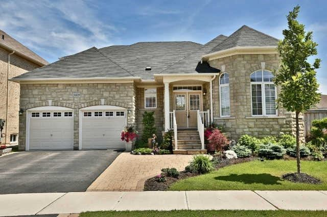 Removed: 3409 Liptay Avenue, Oakville, ON - Removed on 2017-07-27 05:57:12