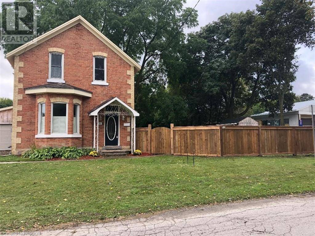 House for sale at 341 23rd St West Owen Sound Ontario - MLS: 224688