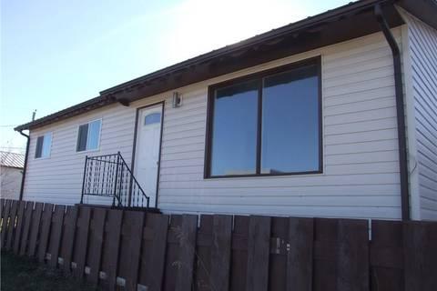 House for sale at 341 2nd St W Leader Saskatchewan - MLS: SK789667