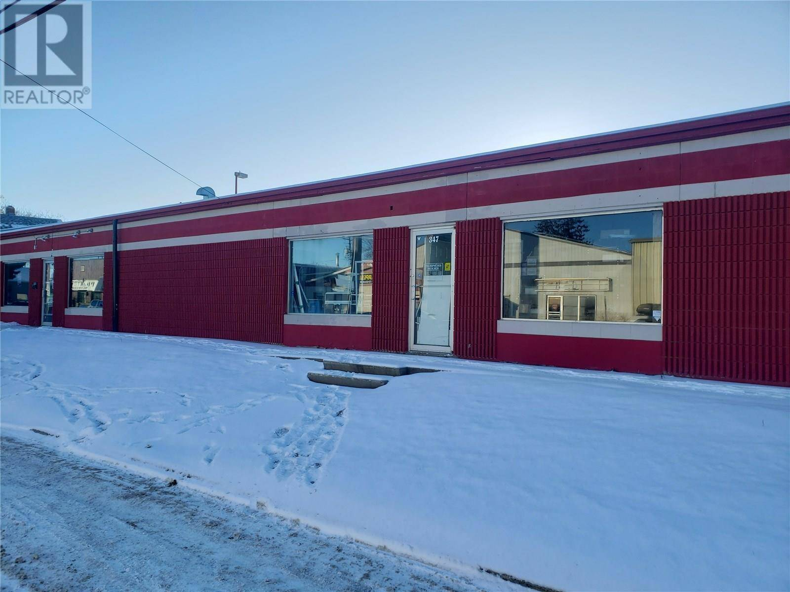 Property for rent at 347 16th St W Unit 341 Prince Albert Saskatchewan - MLS: SK793664
