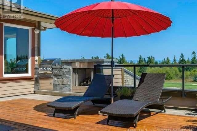 Condo for sale at 3666 Royal Vista Wy Unit 341 Courtenay British Columbia - MLS: 465251