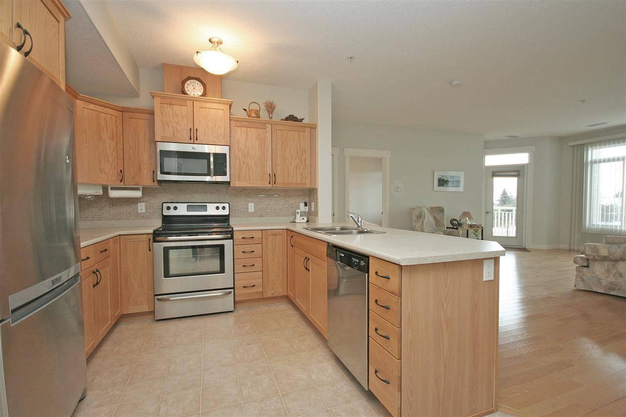 Condo for sale at 511 Queen St Unit 341 Spruce Grove Alberta - MLS: E4186080