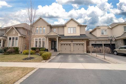 House for sale at 341 Admiral Dr Oakville Ontario - MLS: W4719366