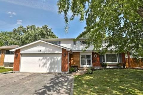 House for sale at 341 Appleby Line Burlington Ontario - MLS: W4562902
