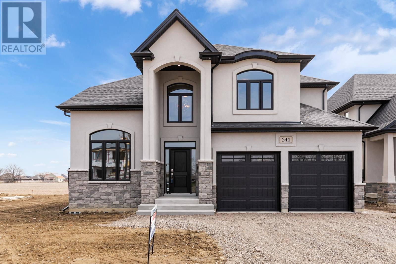 House for sale at 341 Benjamin  Lakeshore Ontario - MLS: 20003777