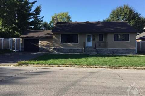 Property for rent at 341 Billings Ave Ottawa Ontario - MLS: 1202935