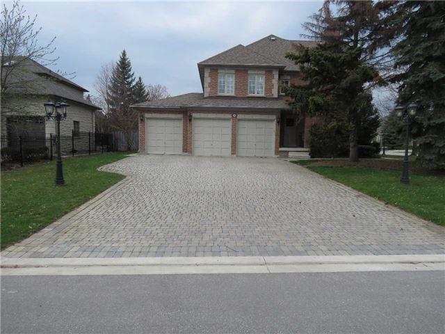 For Sale: 341 Blackburn Boulevard, Vaughan, ON | 4 Bed, 3 Bath House for $1,648,000. See 18 photos!