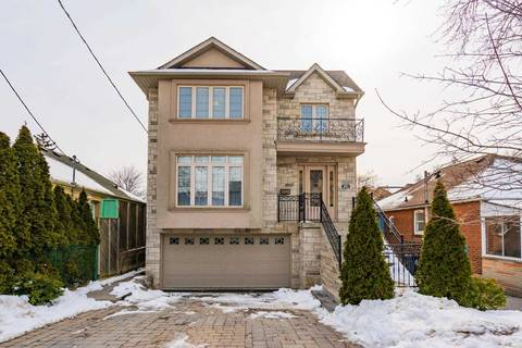 House for sale at 341 Broadway Ave Toronto Ontario - MLS: C4691345