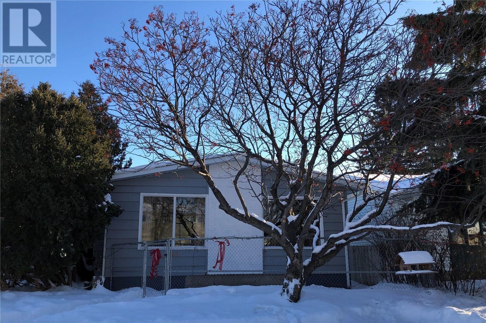 House for sale at 341 Campion Cres Saskatoon Saskatchewan - MLS: SK832108