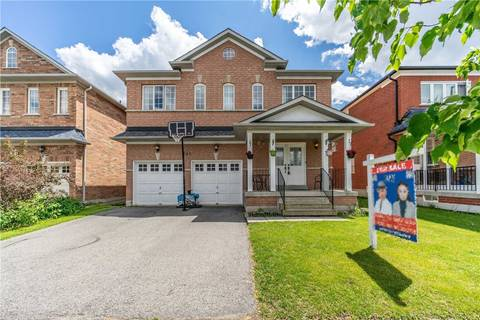 House for sale at 341 Castlemore Ave Markham Ontario - MLS: N4496215