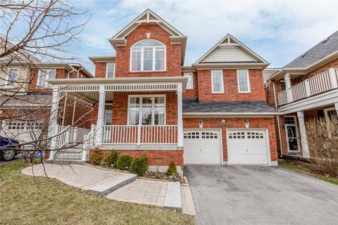 House for sale at 341 Cheryl Mews Blvd Newmarket Ontario - MLS: N4433603