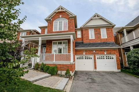 House for sale at 341 Cheryl Mews Blvd Newmarket Ontario - MLS: N4604063