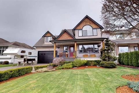 House for sale at 341 Chestnut Ave Harrison Hot Springs British Columbia - MLS: R2338272