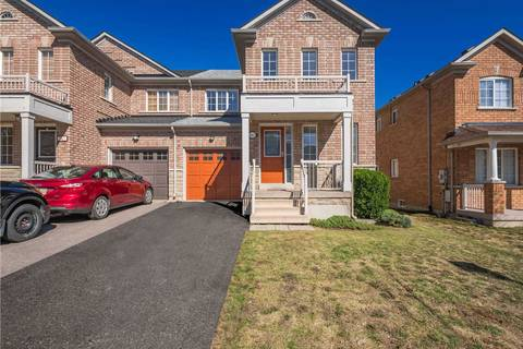Townhouse for sale at 341 Coachwhip Tr Newmarket Ontario - MLS: N4738633