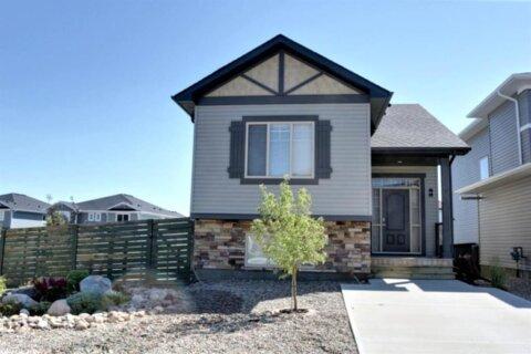House for sale at 341 Crocus Te W Lethbridge Alberta - MLS: A1020920