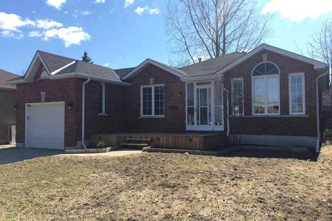 House for sale at 341 Cundles Rd Barrie Ontario - MLS: S4734206