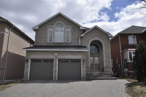 House for sale at 341 Elson St Markham Ontario - MLS: N4414412