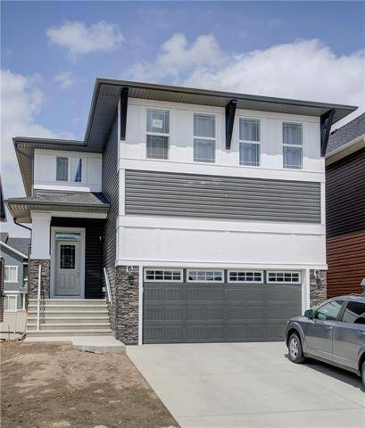 House for sale at 341 Evansglen Dr Northwest Calgary Alberta - MLS: C4257863