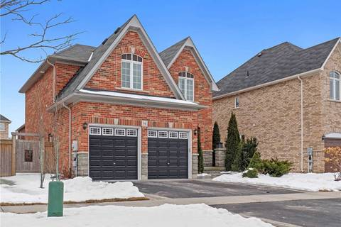 House for sale at 341 George Reynolds Dr Clarington Ontario - MLS: E4680553