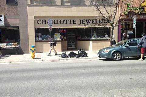 Commercial property for sale at 341 George St North Peterborough Ontario - MLS: 125579