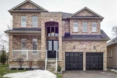 House for rent at 341 Gilpin Dr Newmarket Ontario - MLS: N4825082