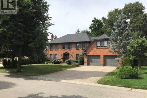 House for sale at 341 Grangeover Ave London Ontario - MLS: 208470