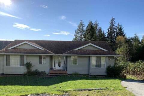 House for sale at 341 Harry Rd Gibsons British Columbia - MLS: R2509888